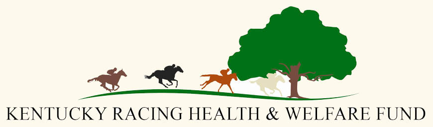 Kentucky Racing Health and Welfare Fund, Inc. - a charitable, non-profit organization for the racing industry
